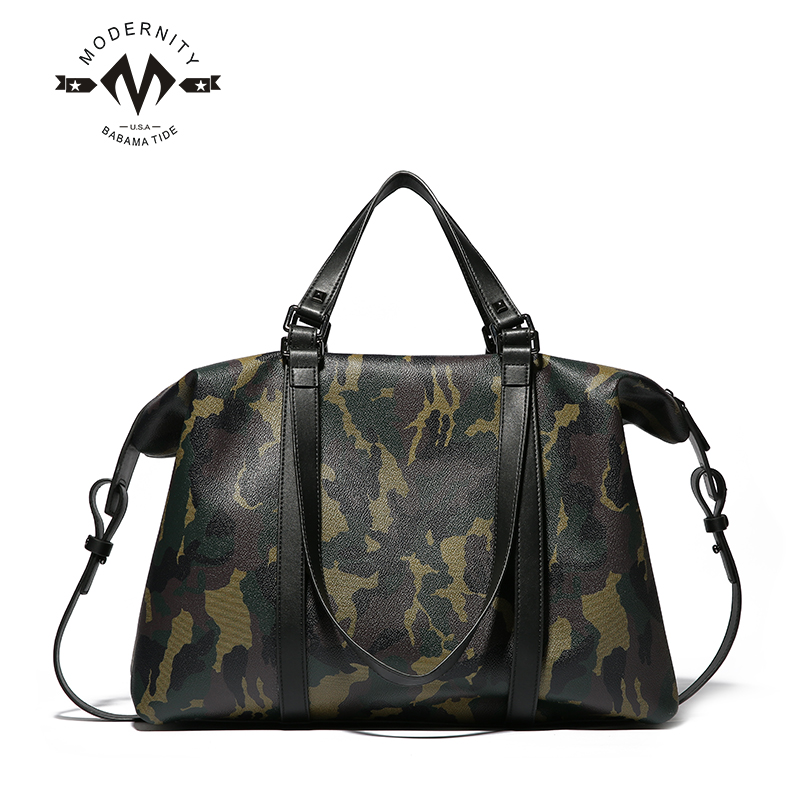 Foldable travel bag waterproof men and women laptop bag large capacity travel luggage bag travel bag