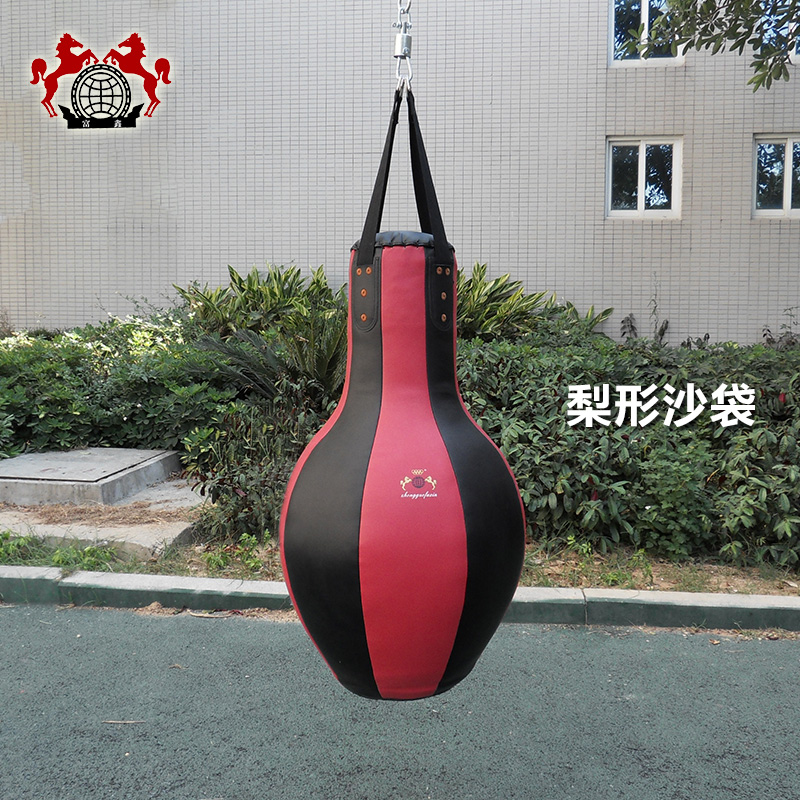 Fortune pyriform pyriform humanoid boxing sandbag sandbag sandbag boxing training hanging sandbags filled sandbags sanda muay thai