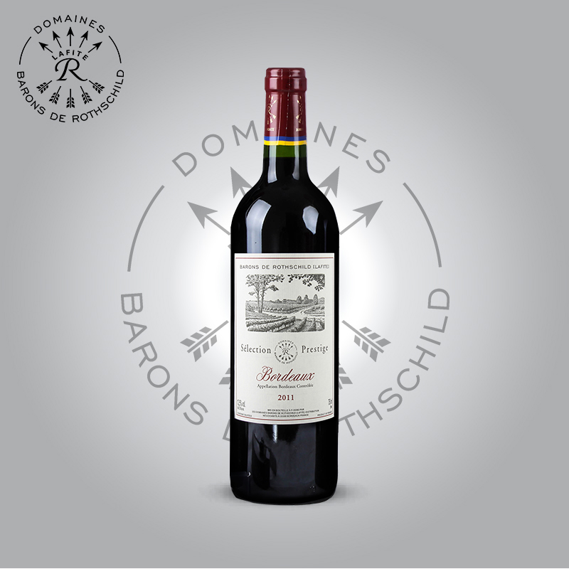 France lafite wine lafite shangpin bordeaux red wine aoc french original bottle of imported red wine