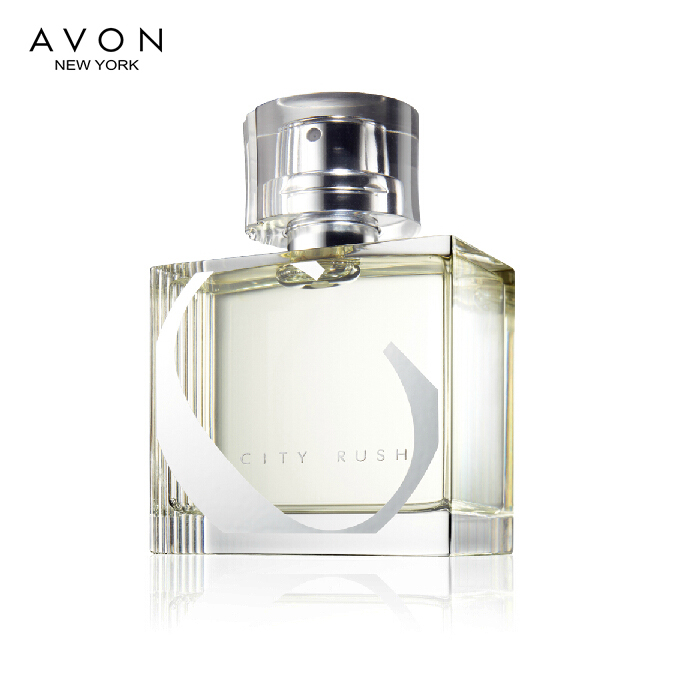 Free shipping authentic avon/avon modern will flower fragrance fragrance spray perfume 50 ml