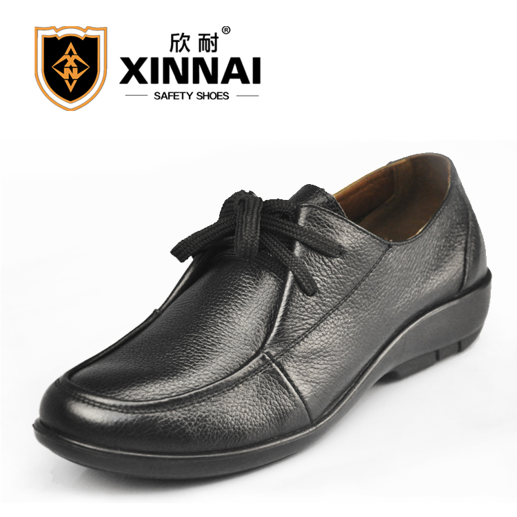 Free shipping欣耐brand shoes leather shoes career executive office room shoes business shoes work shoes shoes work shoes