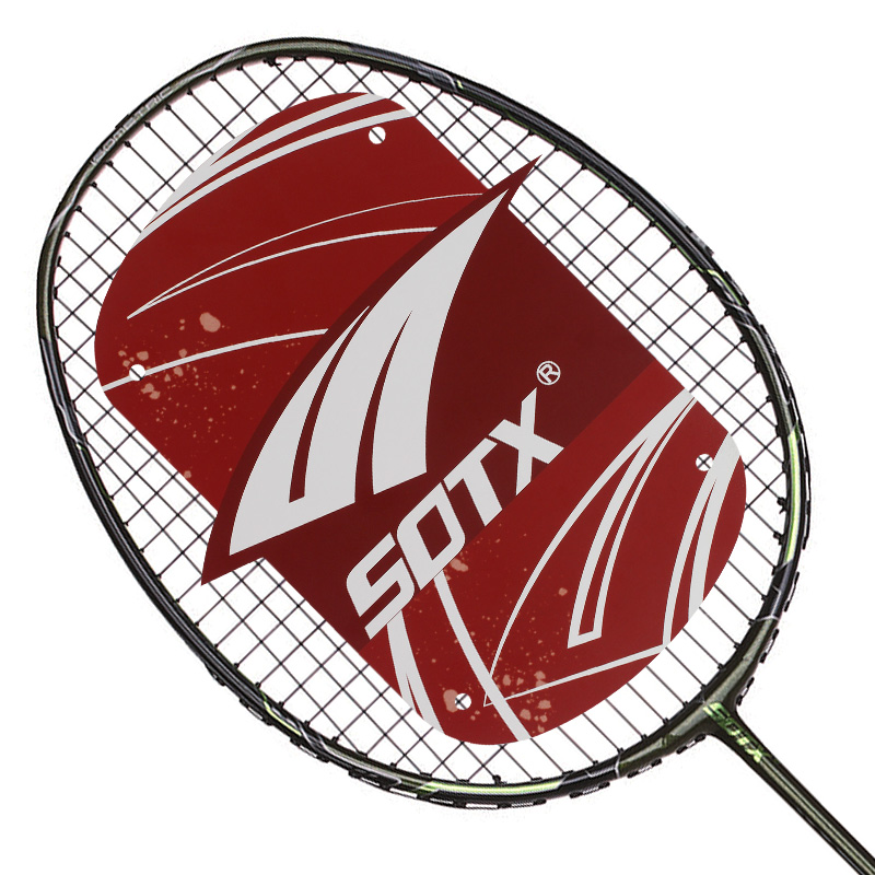 Free shipping ga paragraph 2015 ghost ghost ax ax | sotx cable card badminton racket offensive full carbon single shot GA50/ga30