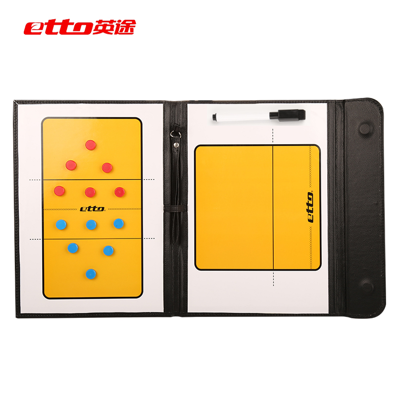 Free shipping tactical combat board board british way etto volleyball coach referee training equipment sandbox EVA130