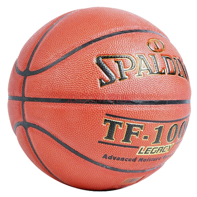 Free shipping to send the ball bag inflator genuine spalding basketball on 7 standard indoor game ball PU74-716A