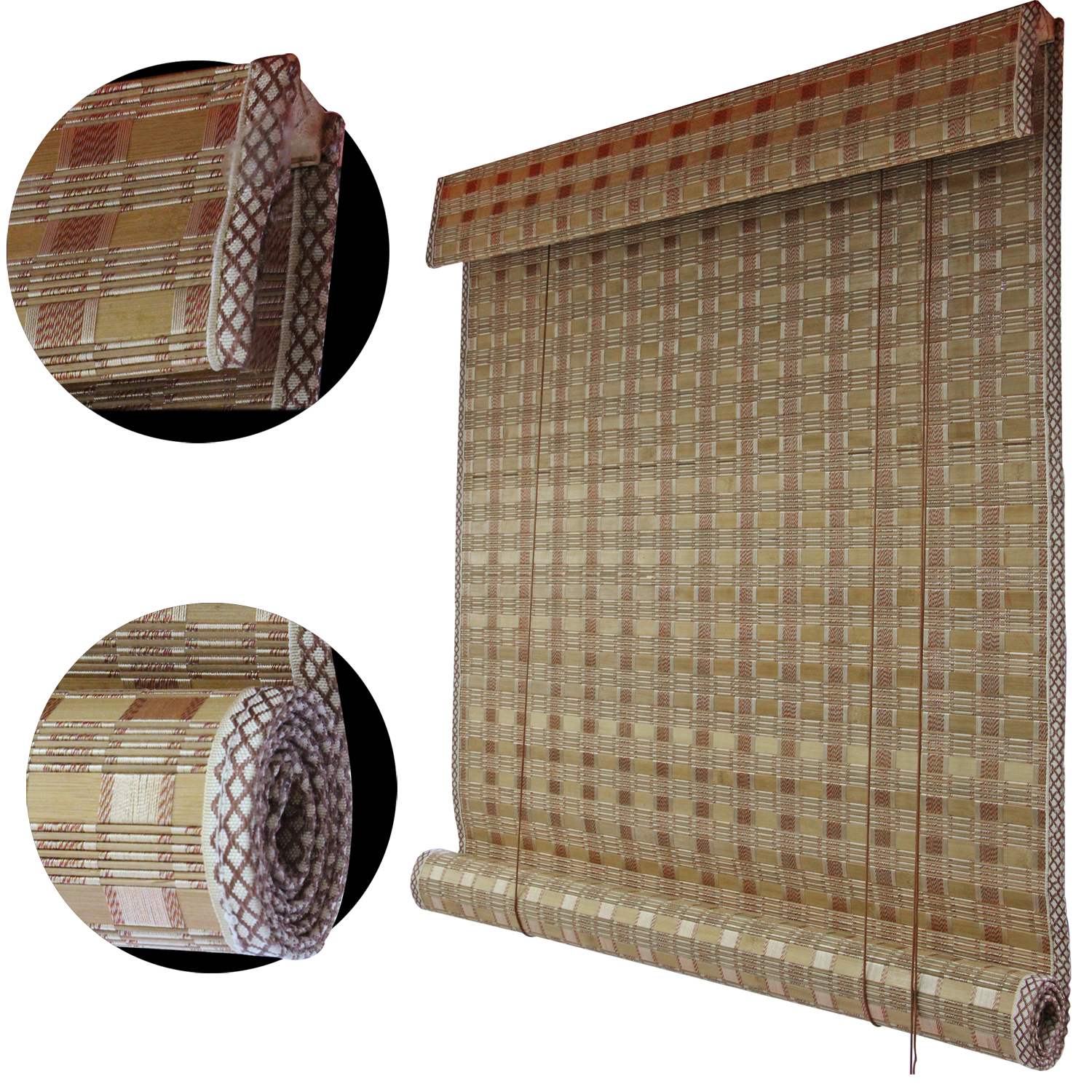 China Outdoor Bamboo Curtain, China Outdoor Bamboo Curtain ... for Bamboo Curtains For Balcony  61obs