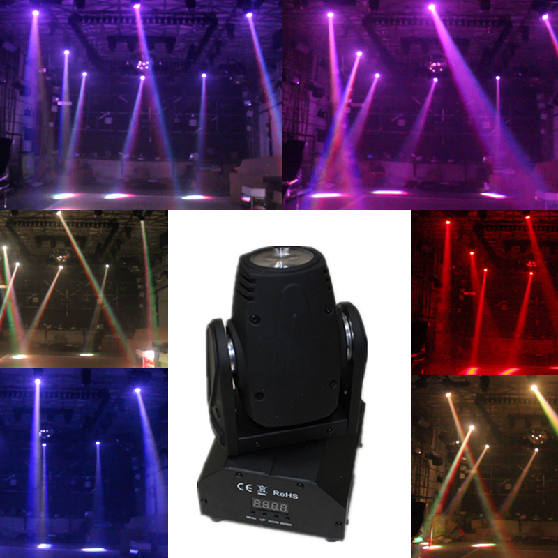 Full color led stage lighting beam lamp bar single head light beam effect light ktv rooms lights flash