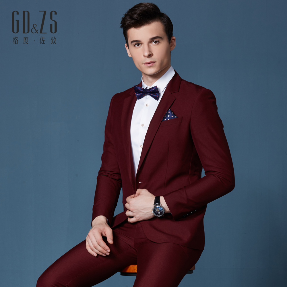 China Men Fit Wedding Suits, China Men Fit Wedding Suits Shopping ...