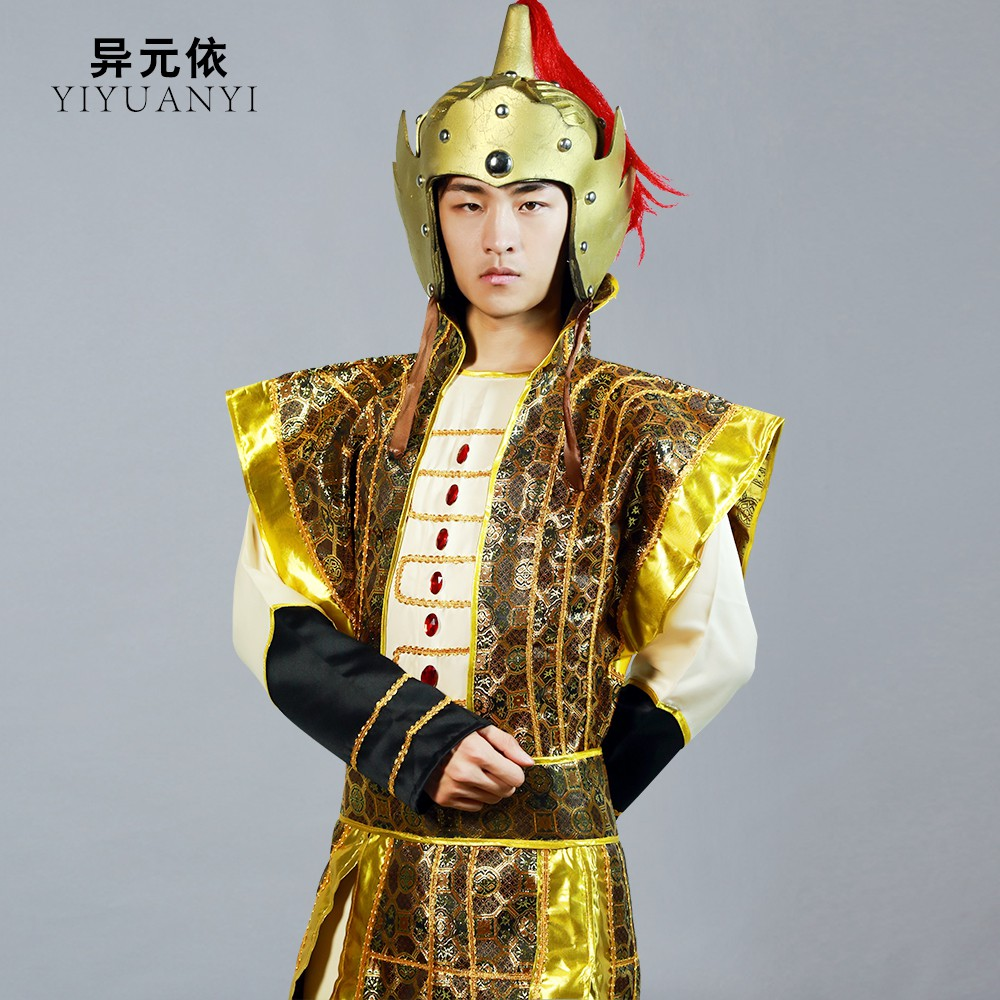 a30ebd26c Get Quotations · Generals Armor Armor Soldier Costume Drama Stage Costume Han  Chinese Clothing Costume Costumes Costume Rental Lease Sc 1 St Shopping  Guide ...