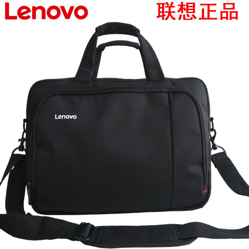 Genuine lenovo laptop bag 14 inch 14.6 inch lenovo thinkpad laptop bag shoulder computer bag