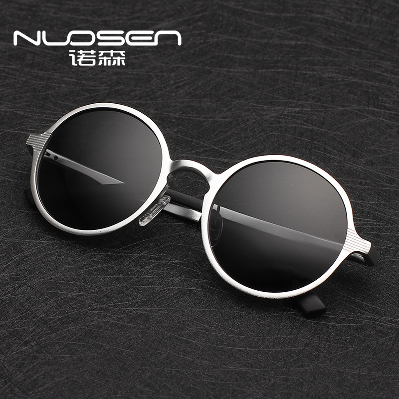 7d77942396ef Buy Retro small round frame sunglasses prince mirror polarized sunglasses  men women sunglasses personalized sunglasses plain mirror the influx of  people in ...