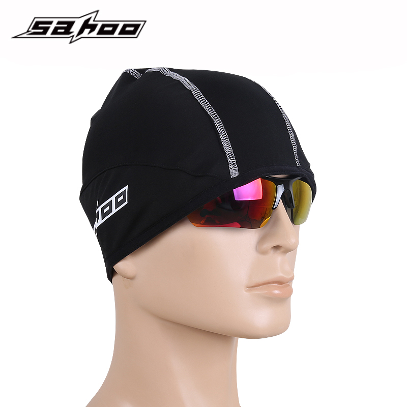 Genuine sahoo bicycle headgear windproof hat helmet winter helmet bicycle helmet mountain bike riding equipment