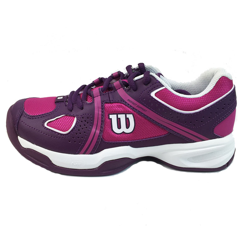 Genuine wilson wilson tennis shoes tennis shoes sneakers ms. wilson envy nvision