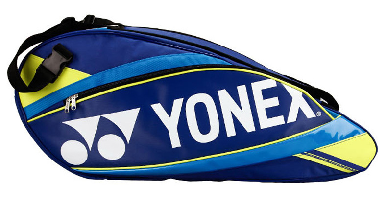 Genuine yy yonex yonex badminton bag 6 installed shoulder bag badminton racket men and women BAG6526EX