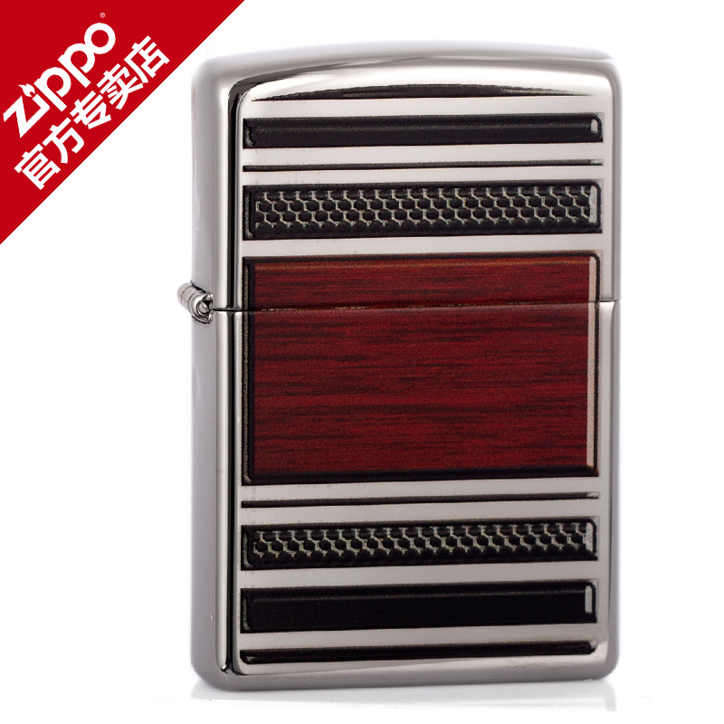Genuine zippo lighter mirror stickers chapter classic british pipe dedicated machine 28676 genuine flagship store