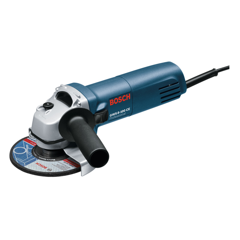 Germany bosch bosch gws8-100ce can speed angle grinder angle grinder grinding cutting machine