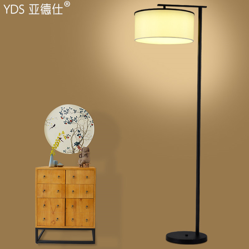 Germany shi led lamps study lamp creative modern minimalist bedroom bedside lamp lighting living room floor lamp floor lamp floor lamp floor lamp
