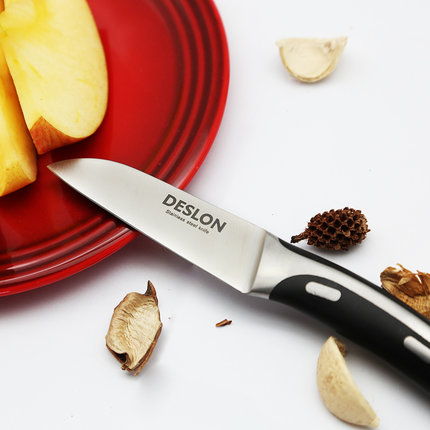 Germany world landes country german stainless steel fruit knife fruit and vegetable knife household knife paring knife fruit knife kitchen knives