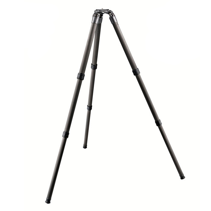 Gitzo gitzo carbon fiber tripod GT5532S system modular home section 3 no axialprinciple trivets