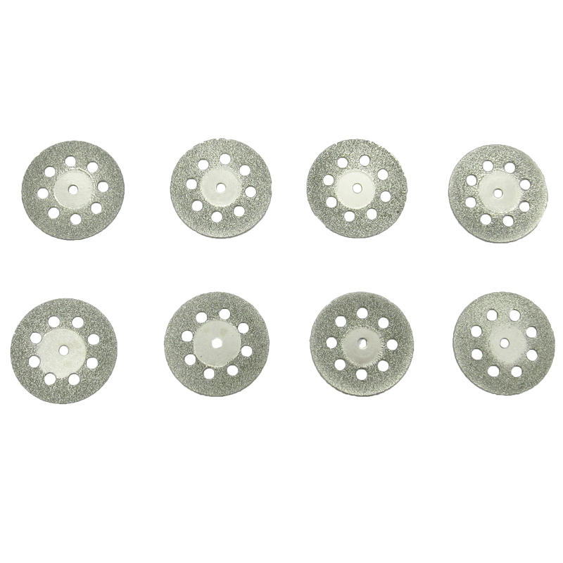[God] sail electric grinding mill hanging accessories/diamond cutting discs, 1.5 yuan per piece
