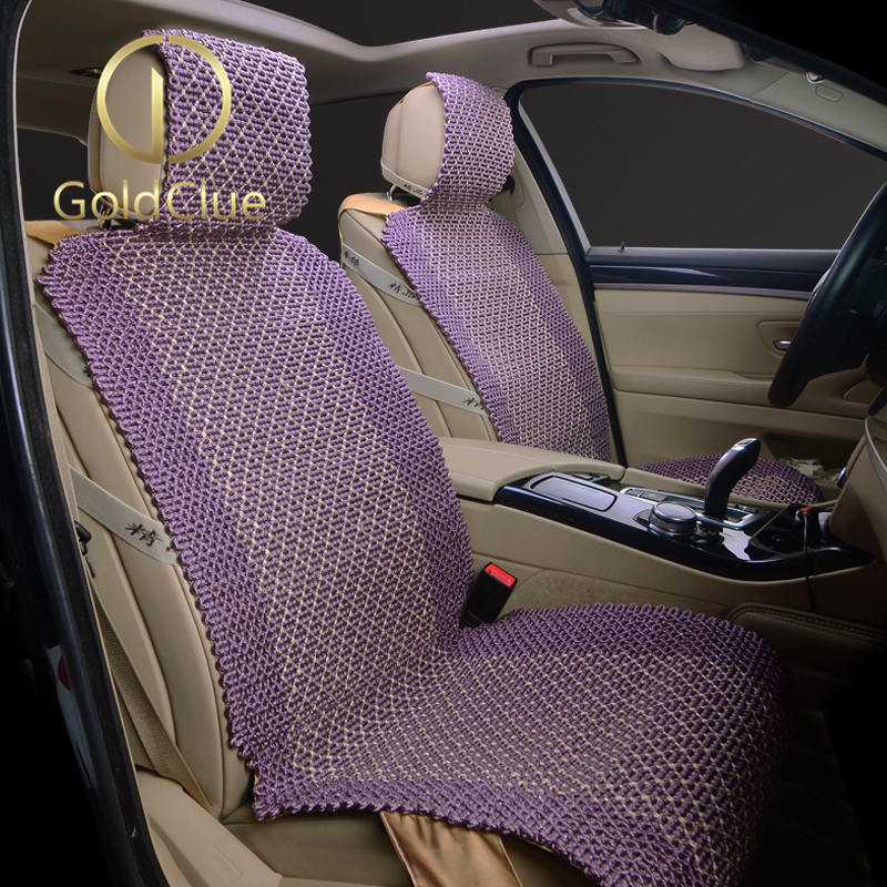Goldclue/gold italian car special car seat cushion summer ice silk cushion bmw 3 series 5 series x1x3x5x6