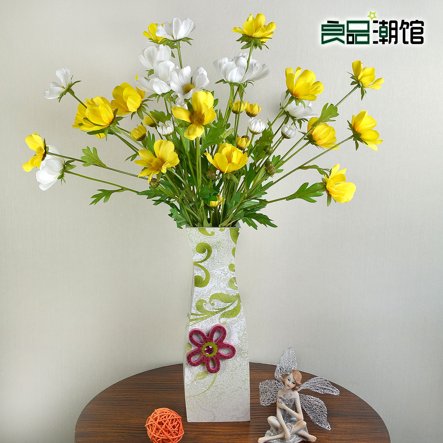 China Big Flower Decor China Big Flower Decor Shopping Guide At