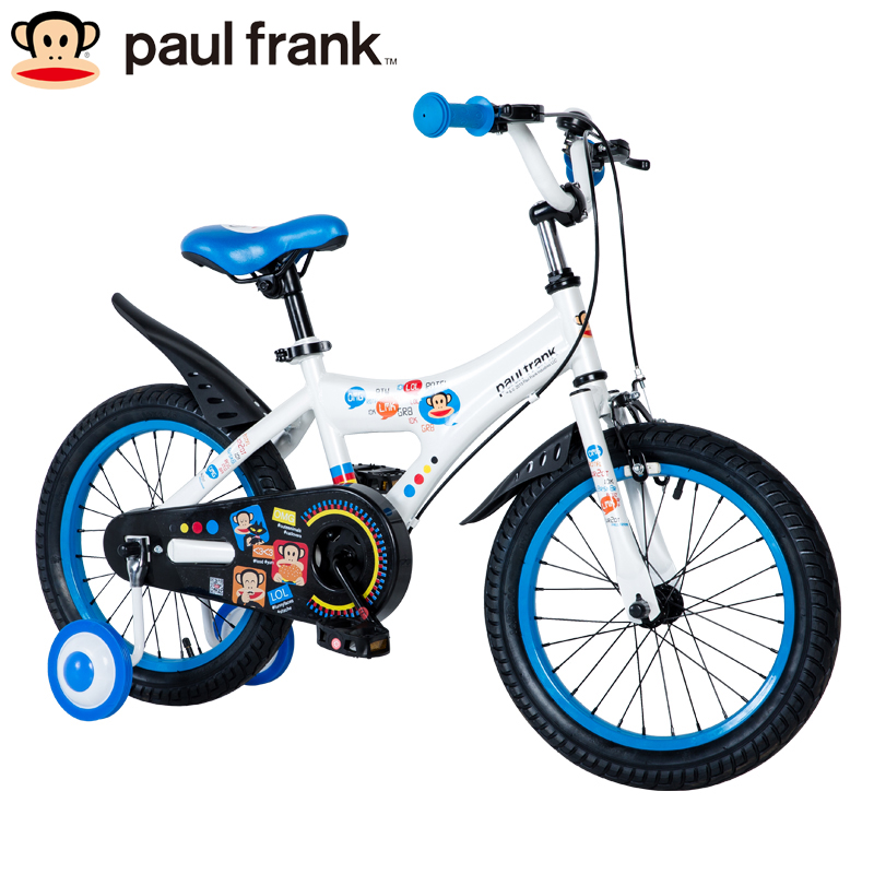 Good to hi paul frank/mouth monkey authorized since the road bike mountain bike bicycle children bicycle baby