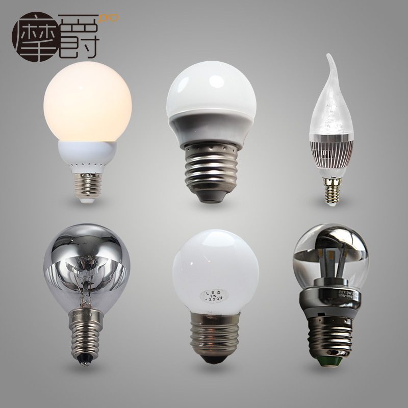 Grand mercure mount super bright led bulb e14 small screw e27 energy saving lamps indoor w edison light bulb warm white light