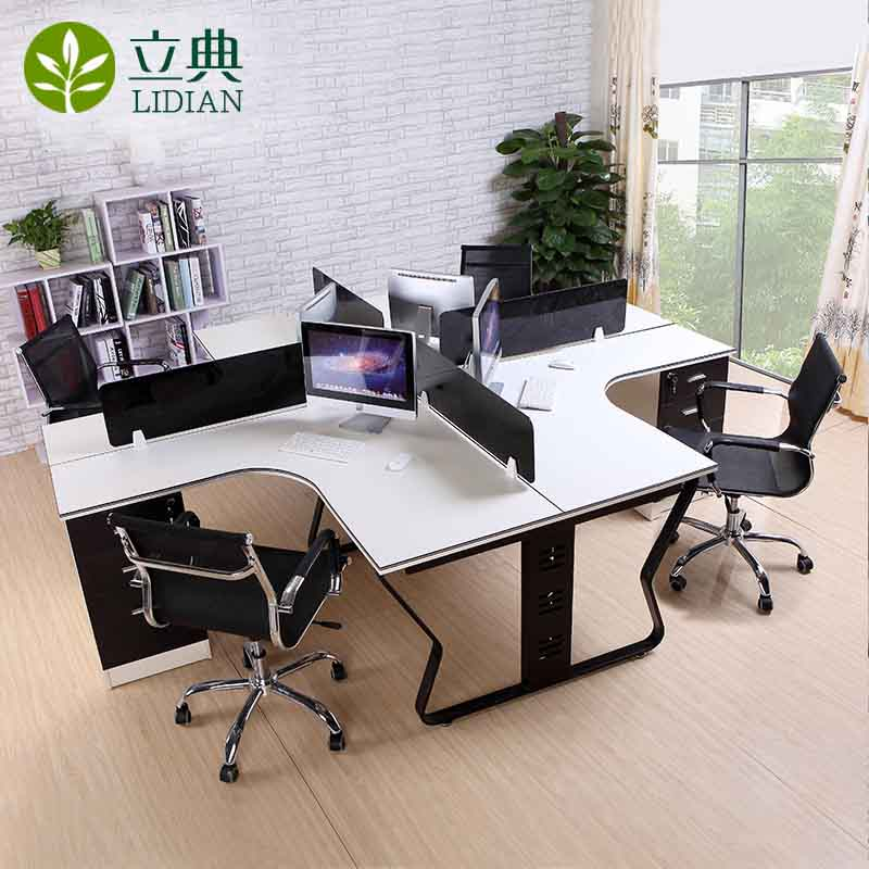 deck screen desk office furniture. Get Quotations · Guangzhou Office Furniture Desk Work Stations Staff Tables  Screen Deck Company Computer And Chairs A