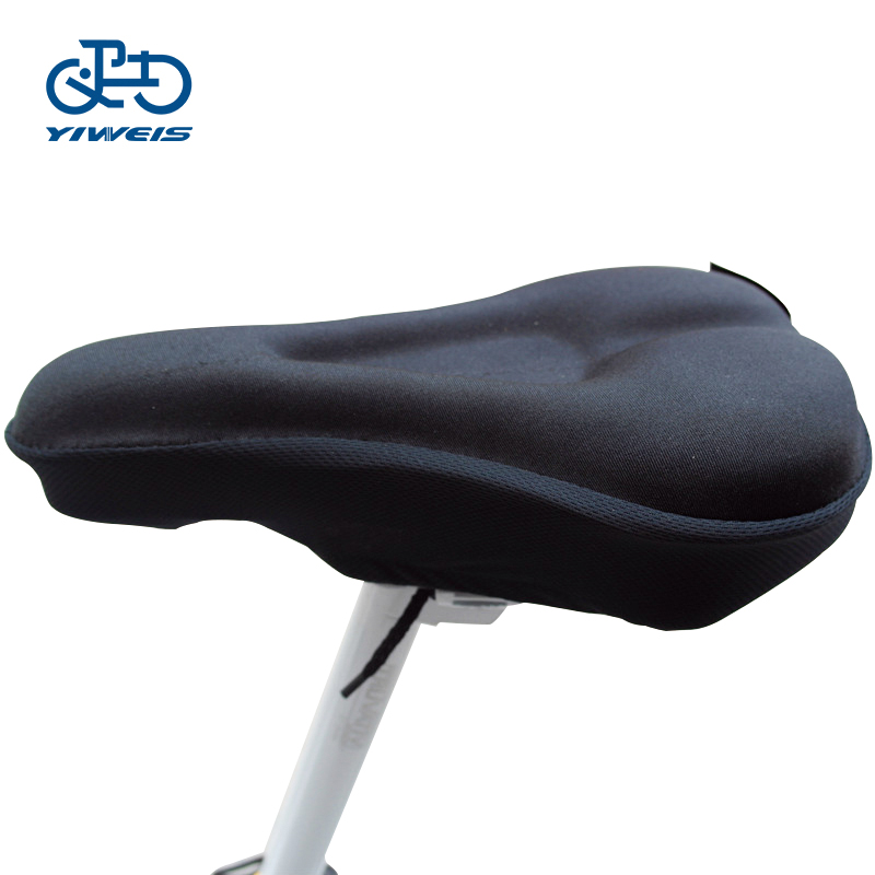 Guardian of justice 3d seat cover seat cover thick cushion seat cover seat cover mountain bike bicycle front seat bicycle equipment