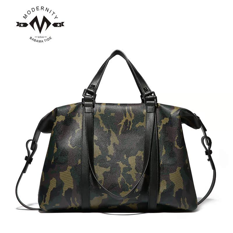 4ccc96176a05 Get Quotations · Short travel bag hand bag dumplings bag large capacity  folding waterproof duffel bag travel bag men
