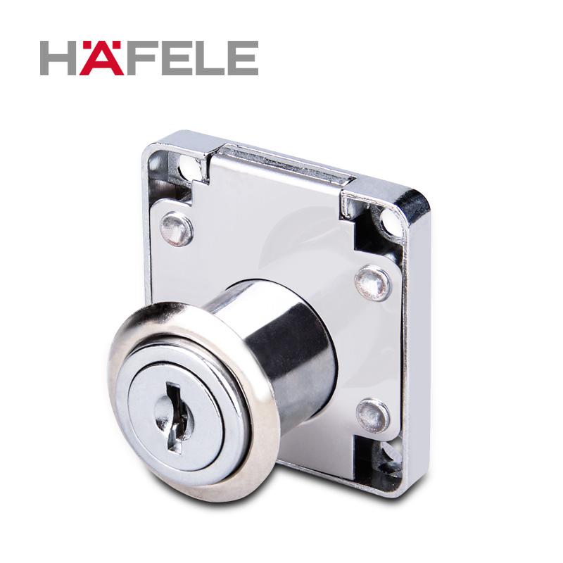 Buy Hafele Hafele Furniture Lock Drawer Cabinet Locks With A Key