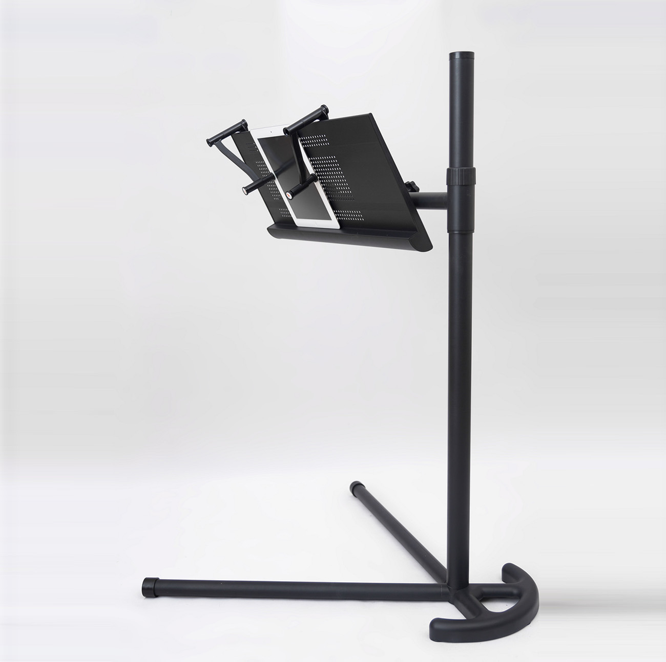 Hai yi multifunctional stand can lift landing lazy laptop desk bed stand apple tablet pc bracket