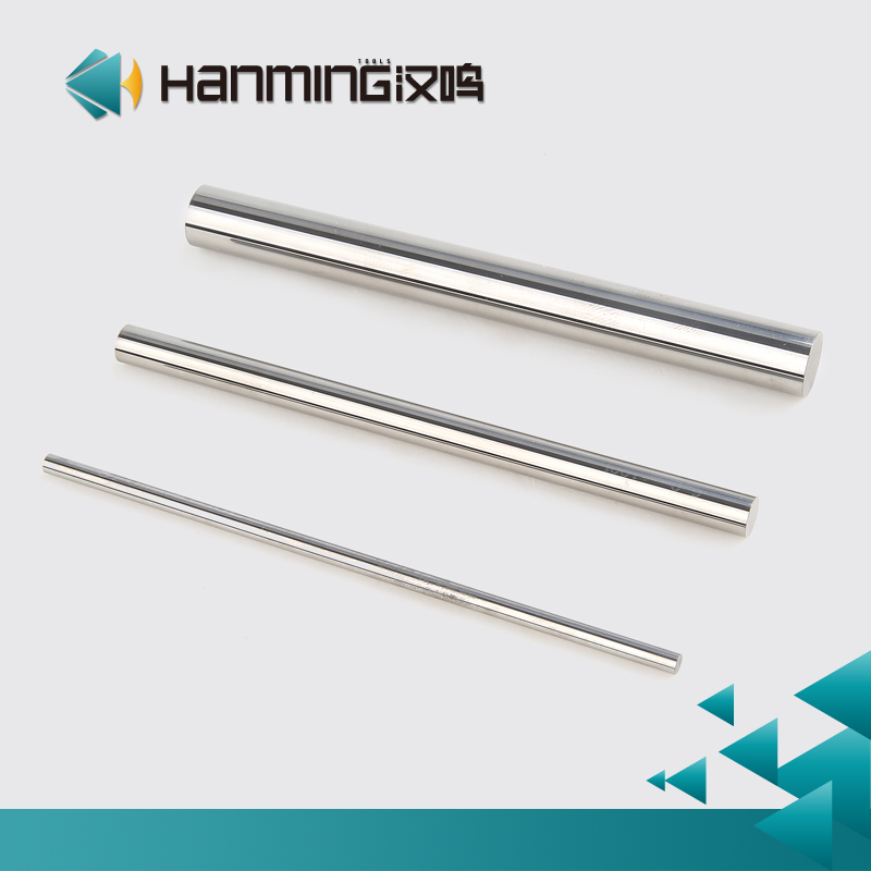 Han ming ~ imported hard alloy steel rod tungsten steel rod tungsten steel rod 4*100