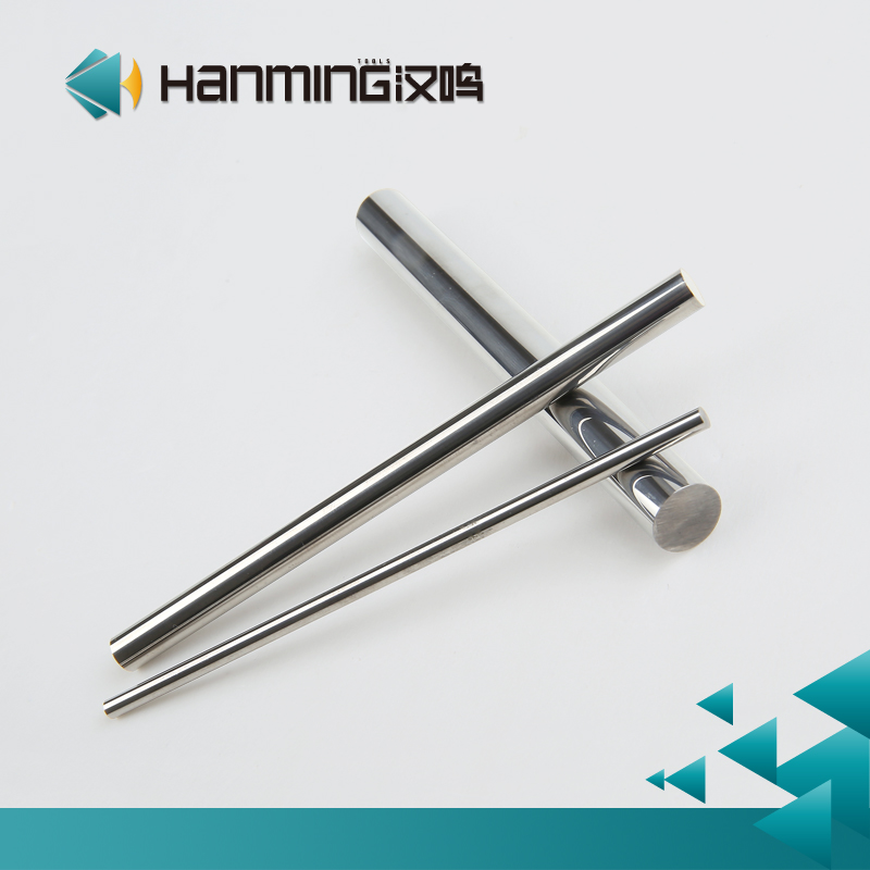 Han ming ~ imported steel tungsten carbide rod steel rod tungsten alloy rod 8*100