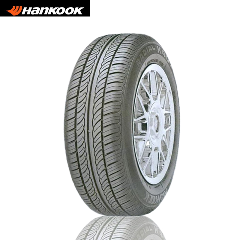 Hankook k407 tires 205/65 r15 h [wuhan free installation + aspirated mouth]