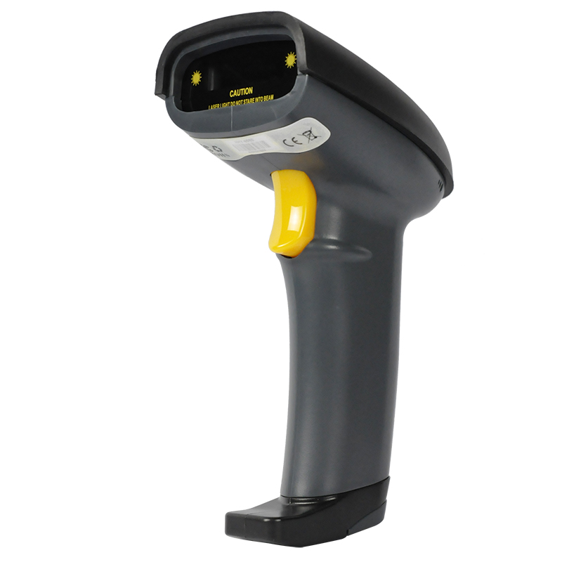 Hao billion 8560 laser barcode scanner gun supermarket express delivery dedicated usb wired pakistan gun gun gun gun gun sweep yards