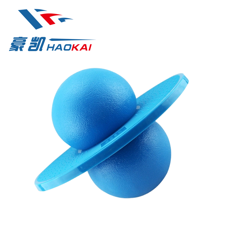 Hao kai vitality show next week bouncing ball movement applicable adult children jump jump jump ball bouncing ball thickening explosion models