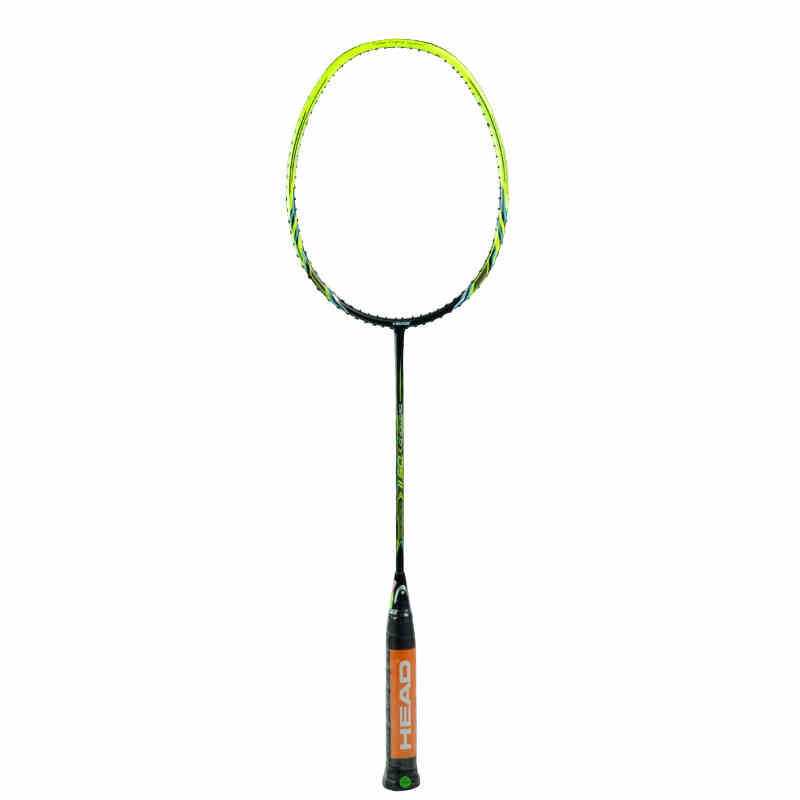 [Head/hyde] genuine full carbon fiber badminton racket D5II series did not wear special offer free shipping lines