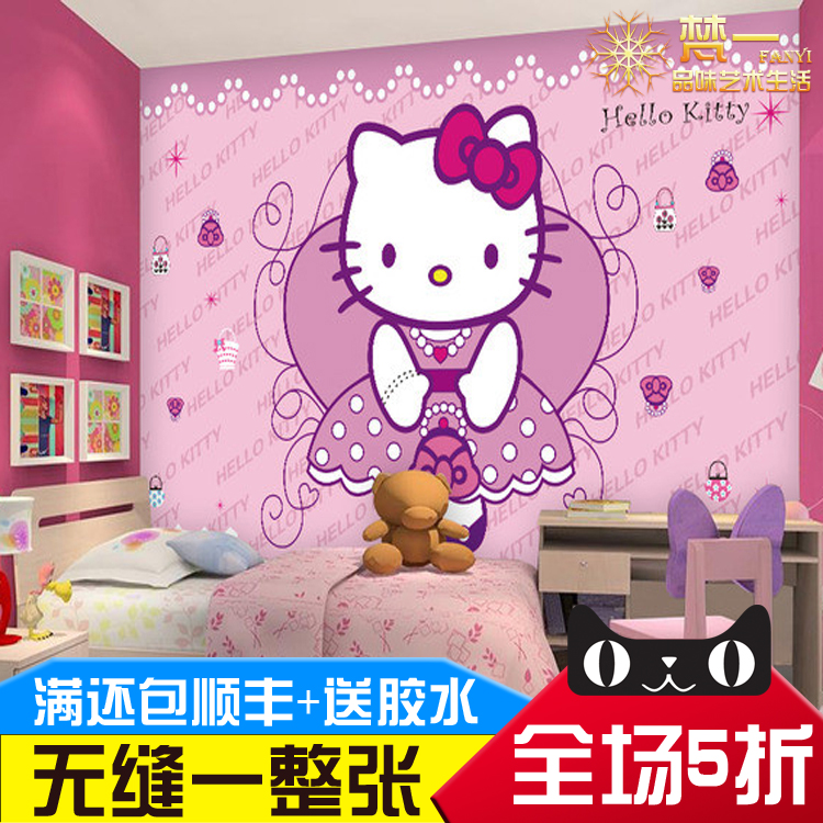 China Hello Kitty Wallpaper China Hello Kitty Wallpaper Shopping