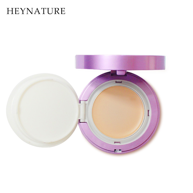 Heynature/han ni mining south korea imported hydra hydra oil control concealer foundation cream 12g