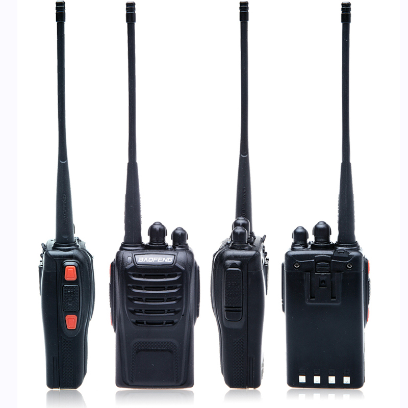 High power walkie talkie baofeng baofeng bf-758s 10-30 1-50 power wireless hand sets professional floor