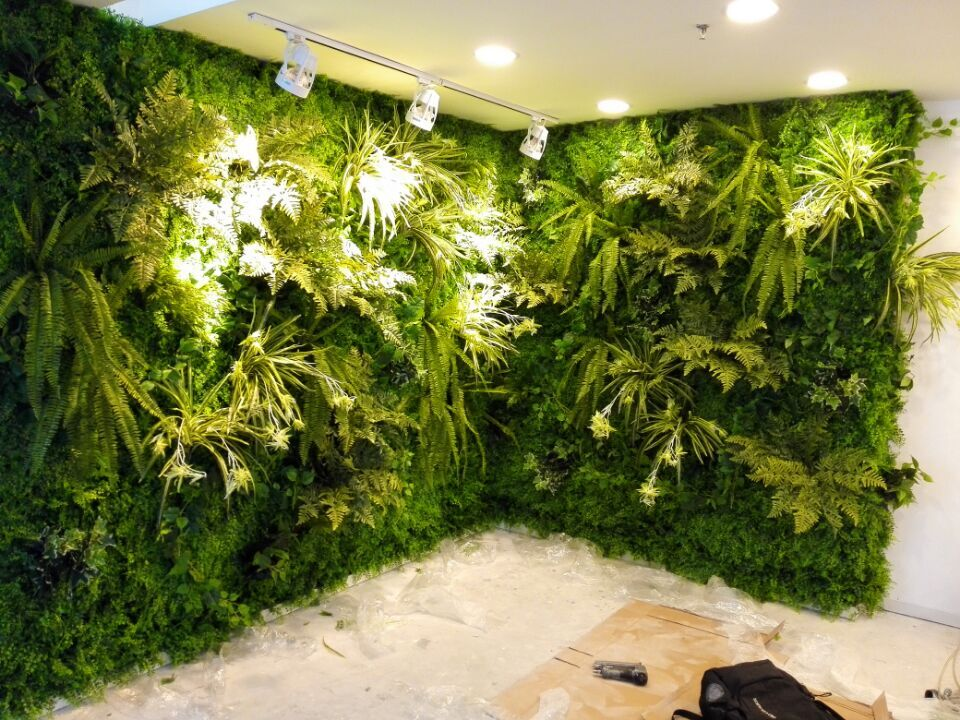 High simulation plants artificial plants wall wall wall greenview wall wall indoor plants lawn high simulation green plant wall