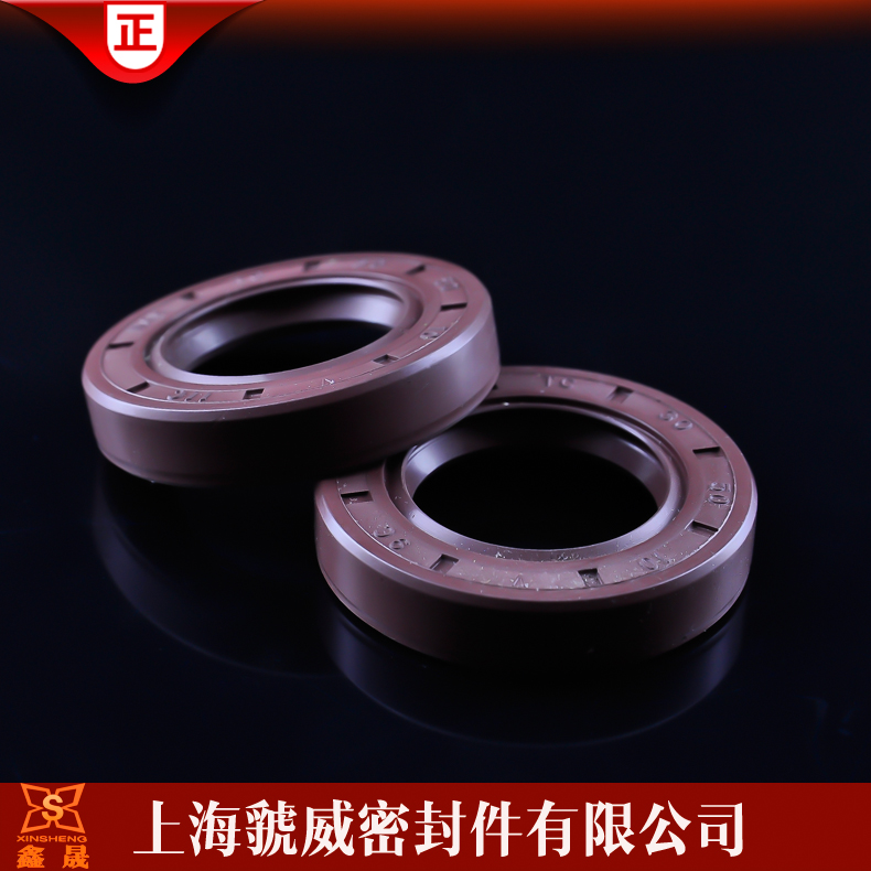 High temperature acid corrosion fluorine rubber skeleton oil seal oil seal skeleton seal ring mechanical seal