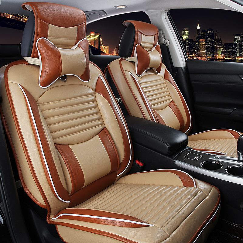 Honda crv ling faction accord chi bin xrv models卡罗拉雷凌highlander camry rav4 reiz car seat cushion