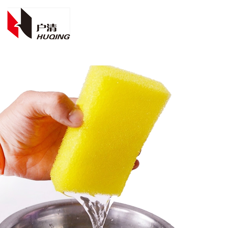 Get Quotations · Household clean mesh encryption imitation loofah sponge  washing is not the dregs not contaminated with oil ce70a7c077546