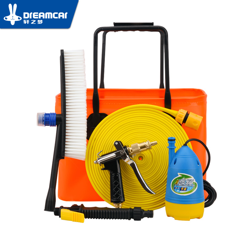 Cleaning Kits Ocamo Tornado Cleaning Tool Auto Dry Interior Deep Cleaning Washing Kit Japanese connector