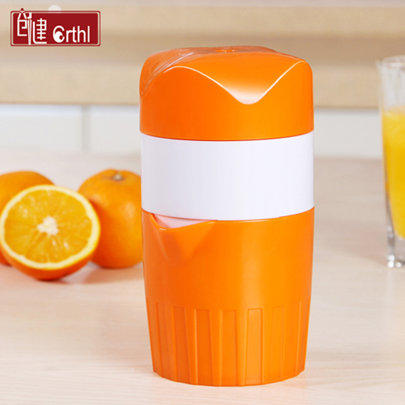 Household manual juicer juice machine pressed fruit juice machine juicer baby lemon fans you Manually