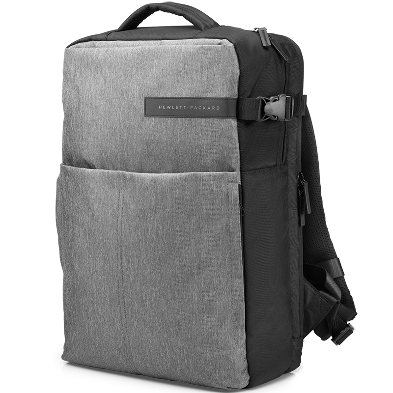Hp/hp 15.6 inch backpack fashion business L6V66AA