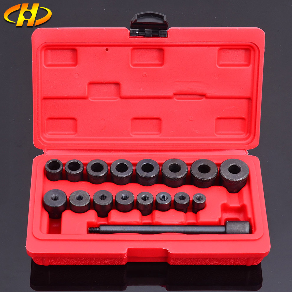 Huafeng giant arrow aftermarket car care maintenance professional set of special tools small bearing removal cylinder car repair kits