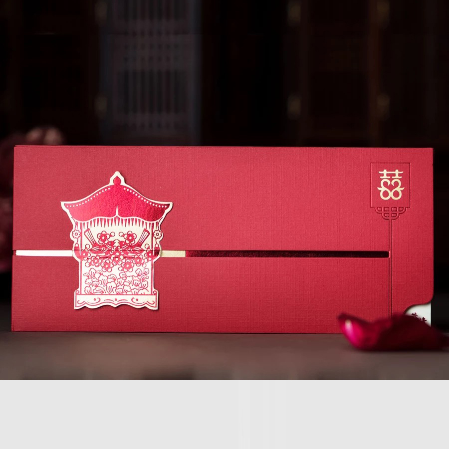 China Wedding Invitation Box, China Wedding Invitation Box Shopping ...